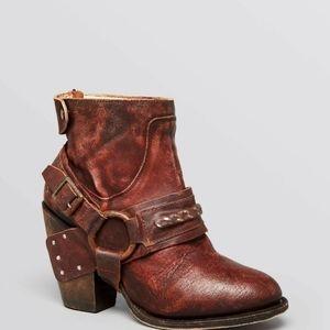 Freebird El Paso Harness Boots